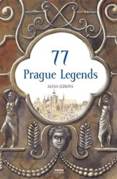 77 Prague Legends (anglicky)