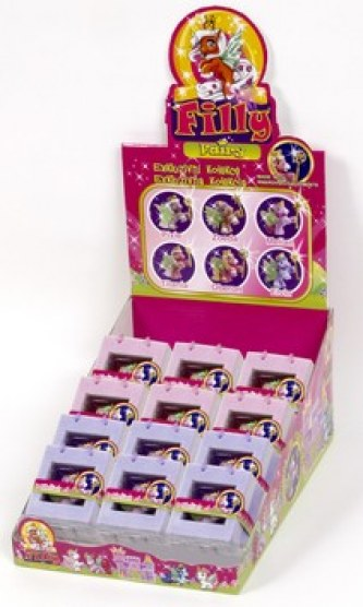 Filly Fairy exkluzivní 24ks/display