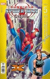 Ultimate Spider man a spol. 5