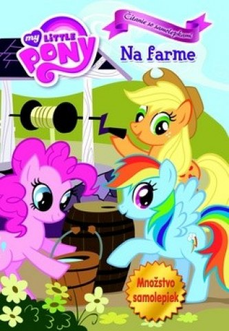 My Little Pony Na farme