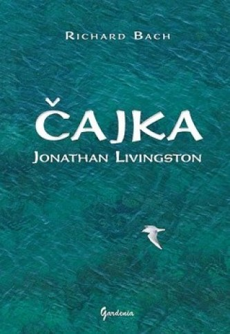 Čajka Jonathan Livingston