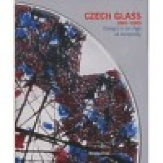 Czech glass 1945-1980