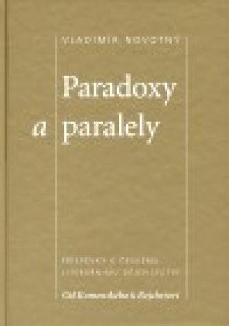 Paradoxy a paralely