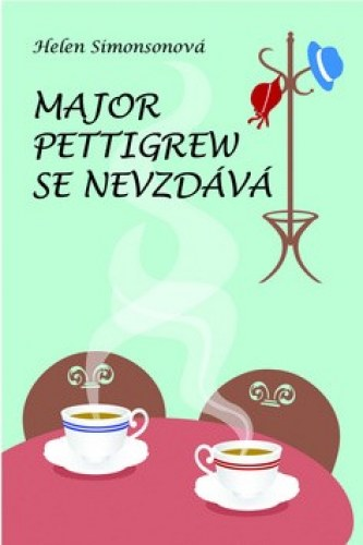Major Pettigrew se nezvdává