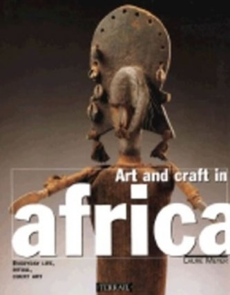 ART AND CRAFT IN AFRICA