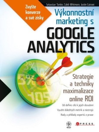 Výkonnostní marketing s Google Analytics