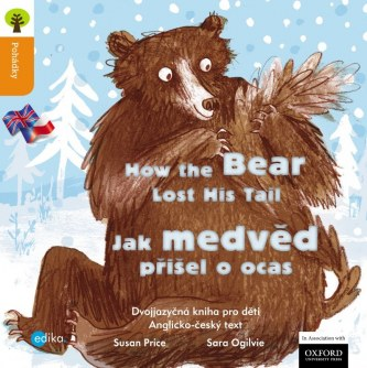 Jak přišel medvěd o ocas How the Bear Lost His Tail