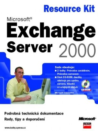 Microsoft Exchange 2000 Server Resource Kit