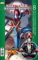Ultimate Spider-man a spol. 8