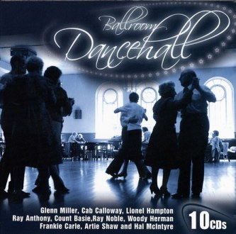 Ballroom Dancehall 10CD