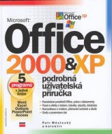 Microsoft Office 2000 a  XP