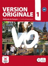 Version Originale 1 – Guide pédagogique (CD)