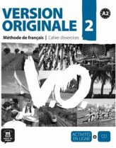 Version Originale 2 – Cahier dexercices + CD