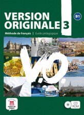 Version Originale 3 – Guide pédagogique (CD)