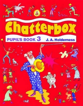 Chatterbox - Pupil´s Book 3