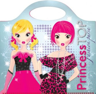 Princess TOP Fashion purse