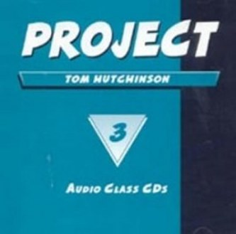 Project 3 Class Audio CD 2