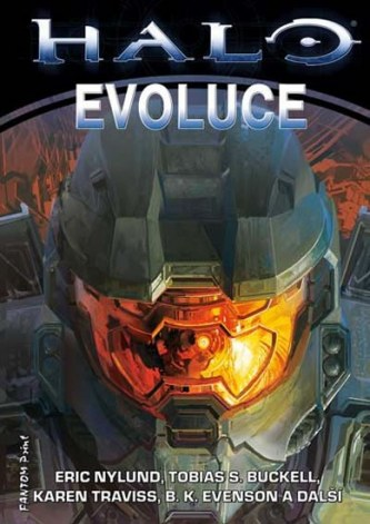 Halo 7 - Evoluce