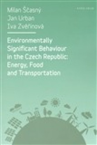 Environmentally Significant Behaviour in the Czech Republic