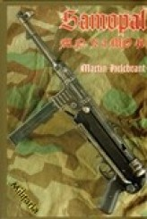 Samopal M.P. 38 a MP 40