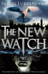 The New Watch (anglicky)