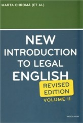 New Introduction to Legal English II.
