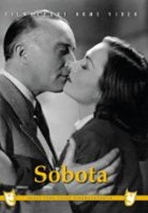 Sobota - DVD box