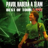 Pavol Habera a Team Best of Live - CD