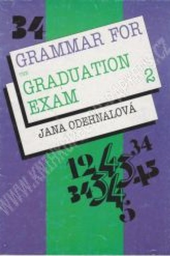 Grammar for graduation 2
