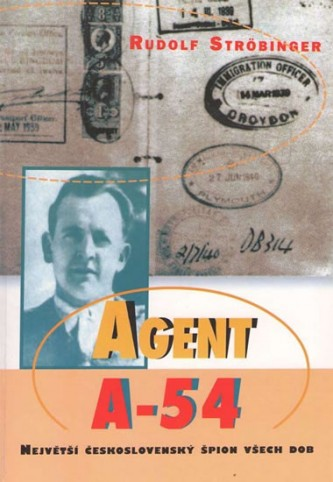 Agent A- 54