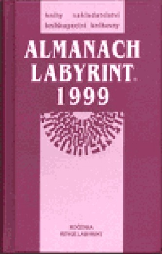 Almanach Labyrint 1999