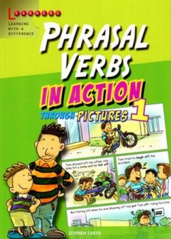 Phrasal Verbs in Action 1