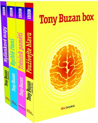 Tony Buzan BOX