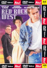 DVD film - Red rock west