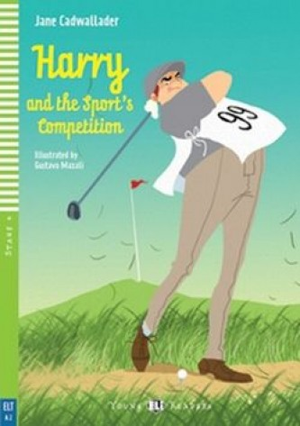 Harry and the Sports Competition