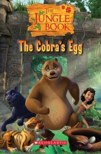 Jungle Book Cobra's Egg, The
