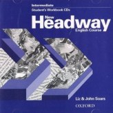 New Headway Intermediate Student´s Workbook 2xCD