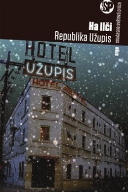 Republika Užupis