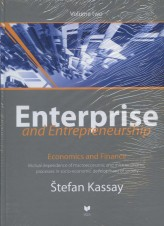 Enterprise and entrepreneurship 2