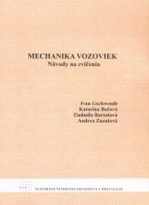 Mechanika vozoviek