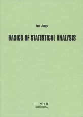 Basics of Statistical Analysis