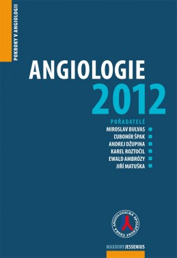 Angiologie 2012