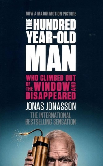 The Hundred- year-old Man Who Climed Out of the Window and Disappeared