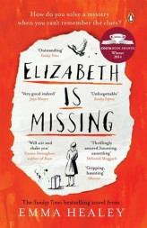Elisabeth is Missing