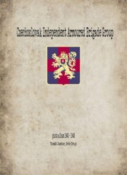 Czechoslovak Independent Armoured Brigade Group