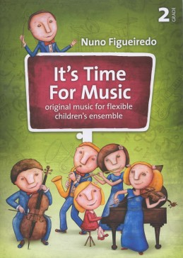 It's Time For Music 2