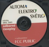 Archivni CD s časop.2002, 2003