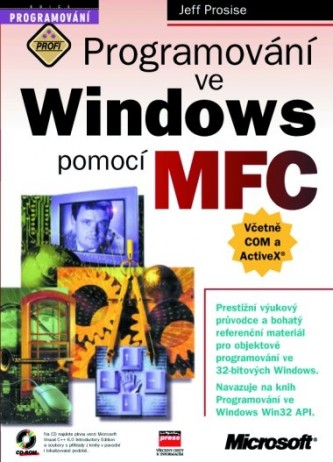 Programování ve Windows +CDROM