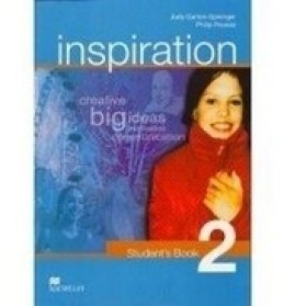 Inspiration (A1-B1) 2 Student´s Book