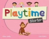 Playtime Starter Course Book